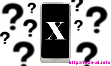"""Google dhe Motorola po punojne """"X phone"""" per te konkuruar iPhone"""