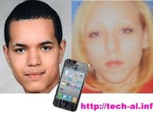 iPhone behet shkak vdekje