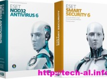 ESET Prezanton Anti-theft dhe Social Media Scanner