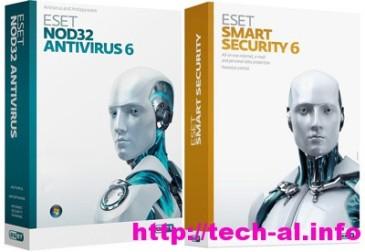 ESET Prezanton Anti-theft dhe Social Media Scanner
