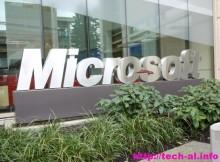Kompania Microsoft gjobitet nga autoritetet evropiane