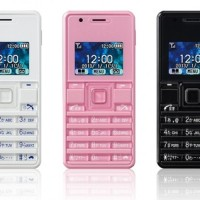 Telefoni Liliput dhe ngjyrat