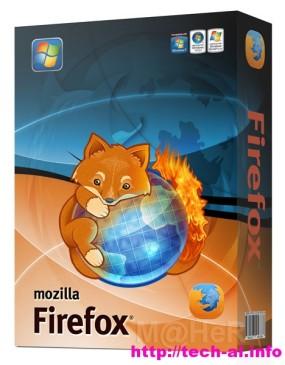 Versioni ri Firefox 20.0.1 shkarkoni falas