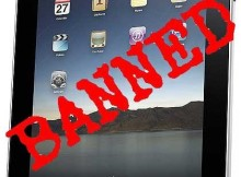 Appel-Banned