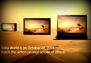 Nokia jep informacione te reja per 22 Tetorin