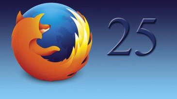 Shkarkoni version e ri Firefox 25 shqip