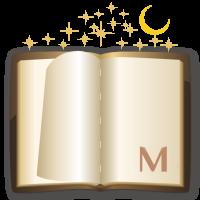 Moon+ Reader - Top 5 aplikacionet me te mira per leximin e ePub ne Android