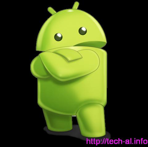 Android cfare eshte