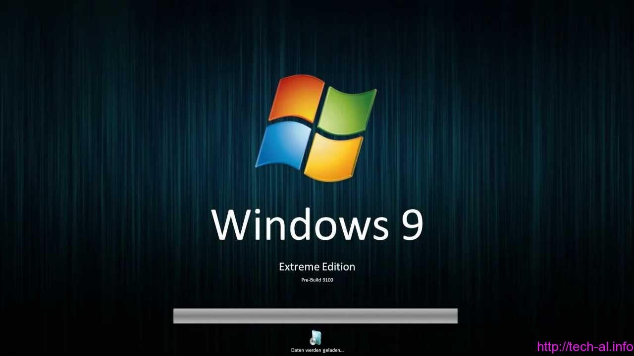 Te rejat e fundit: Microsoft, behuni gati per Windows 9