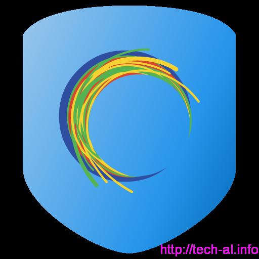 Shkarkoni falas Hotspot Shield VPN per Android