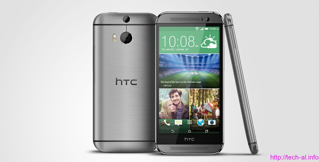 Karakteristikat e modelit te ri HTC One M8