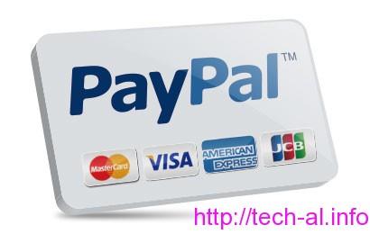 Paypal shqip