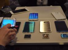 Samsung Galaxy S6 dhe Samsung Galaxy S6 Edge (foto)