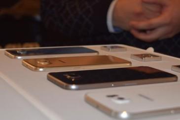 Samsung Galaxy S6 dhe Samsung Galaxy S6 Edge (foto) (8)