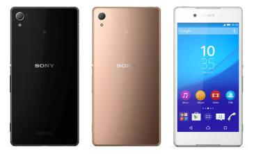 Zyrtare: Sony Xperia Z4 me ekran FHD 5.2 inc dhe kotnize metalike!
