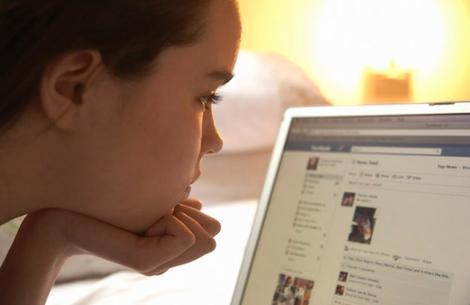 ndikimi dhe pasojat e facebook