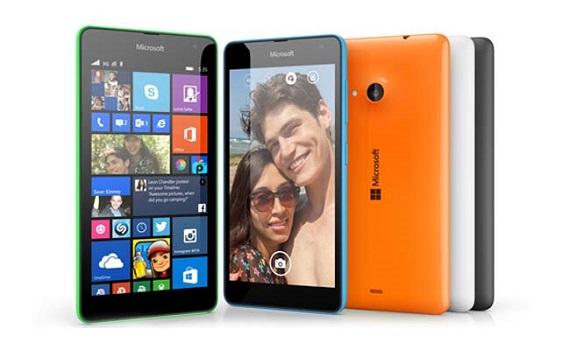 Microsoft Lumia 650 çmimi!