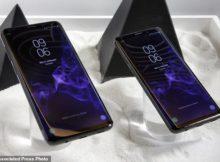 Te rejat dhe karakteristikat e Samsung Galaxy S9 dhe Galaxy S9 Plus