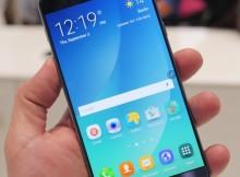 Samsung Galaxy Note 5 në Janar vjen në Evropë!