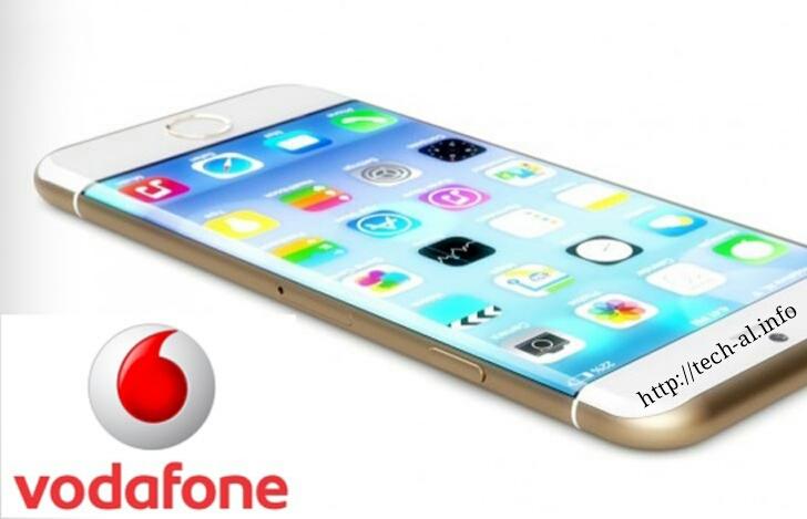 Vodafone-iphone-6S